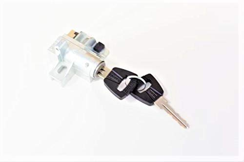 Bosch Rahmenakku Abus Schließzylinder, schwarz-Silber, One Size