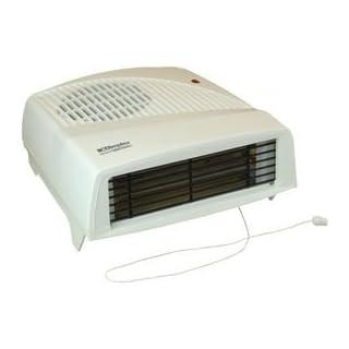 Dimplex FX20VE FX Series 2kW Downflow Heater c/w Pullcord