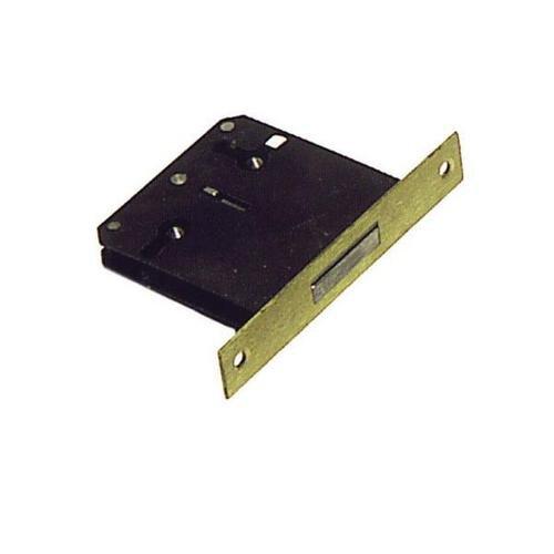 Wolfpack 3010222Schließzylinder für Möbel ohne Schlüssel (32/25mm)