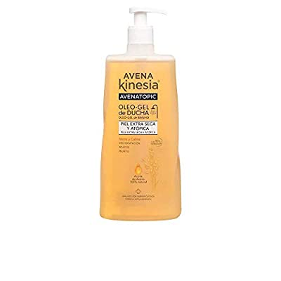Kinesia Aceite de ducha