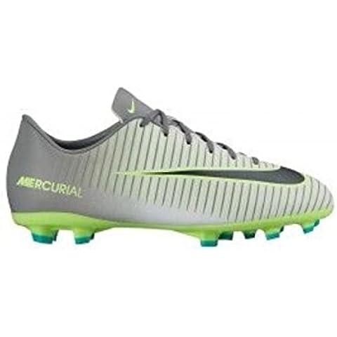 Nike Jr Mercurial Vapor Xi Ag - Botas de fútbol Unisex adulto
