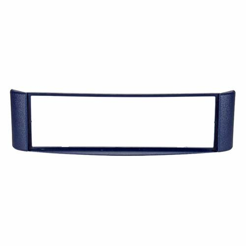 Baseline Radioblende Smart 450 1-DIN blau