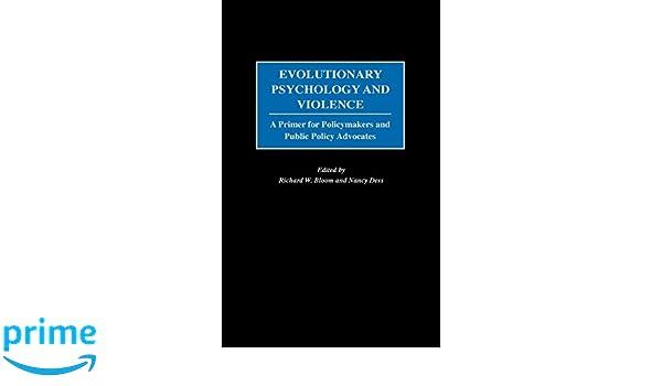 EVOLUTIONARY PSYCHOLOGY PRIMER EBOOK