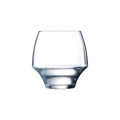 Whiskybecher 38cl Open up