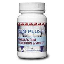 Cum Plus Sperma Booster