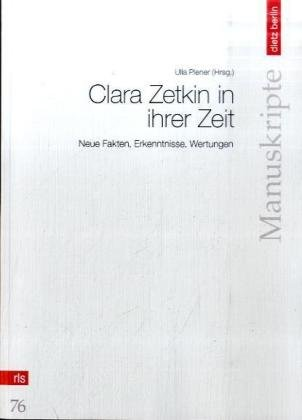 the concept of colonization and housewifization linked to marxist paradigm and ideology of clara zet The ideology of 'authenticity' which simon frith (1983) proposes is at the core of rock aesthetics was in fact already well developed in swing songs and styles from the first sphere to the second.