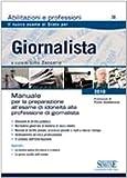 Image de Giornalista. Manuale per la preparazione all'esame