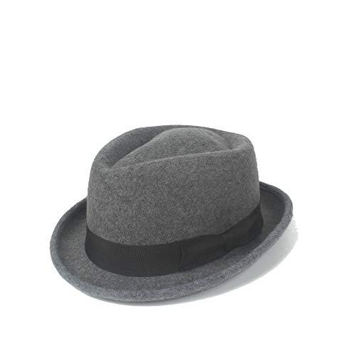 Erwachsene Knight Hat - ZhengFei 2019 Fedora Hut Bowler Hat