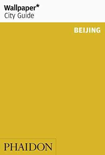 Wallpaper* City Guide Beijing 2015