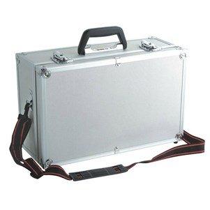 Workmen val60cd maletín aluminio