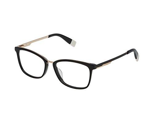 Furla Brillen VFU128 (glänzend schwarz)