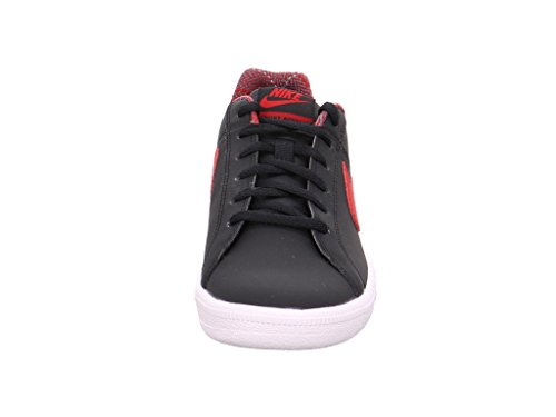 Nike 859519-001, Chaussures de Sport Garçon Noir