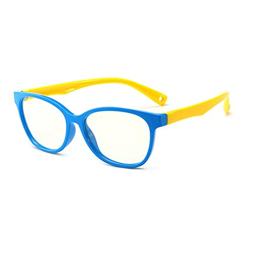 Kinderbrille, optischer Rahmen, für Jungen, Mädchen, Computer, transparent, blockierend, Anti-reflektierend, L506-cm3iohbIiFhqTyUtXDkR