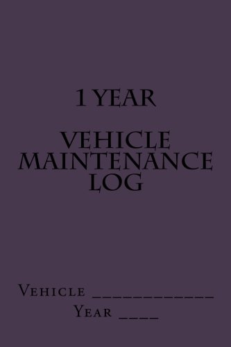 1-year-vehicle-maintenance-log-purple-cover