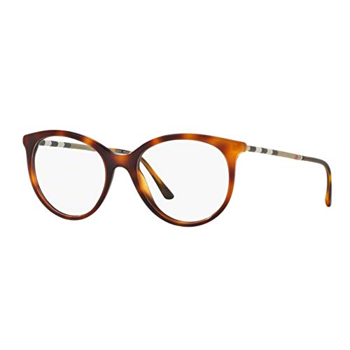 Burberry Brille (BE2244Q 3316 52)