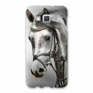 coque samsung galaxy j3 cheval