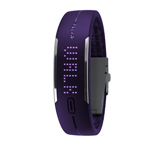 POLAR Activity Tracker Loop, Violett, 90052237 -