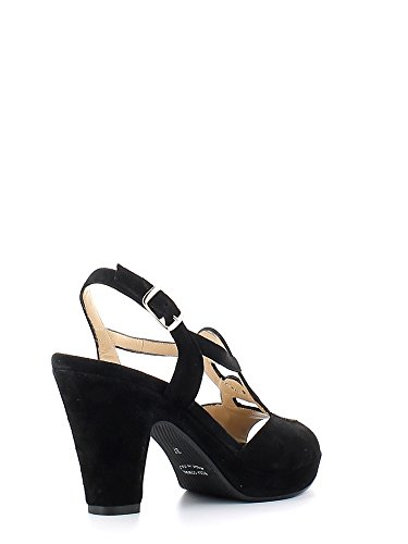 GRACE SHOES CR45 Sandalo tacco Donna Sahara