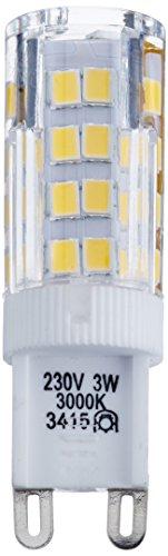 Avatar Ritelux mini LED Day Jungle 3000K 3W G9 780092