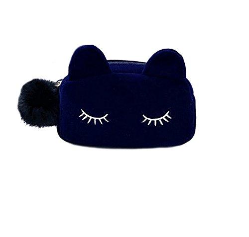 Bigboba Multi Función bolsa bolsa cosméticos estuche