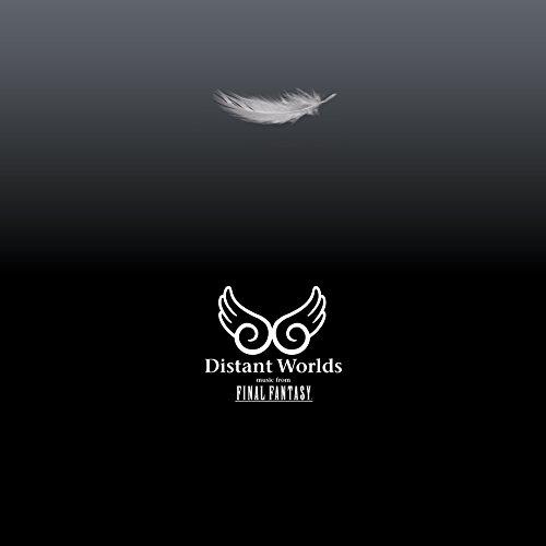 Distant Worlds:...