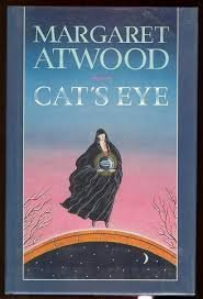 Cat's Eye by Margaret Atwood (1989-01-17) par Margaret Atwood