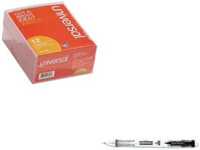 KITPAP56037UNV48023 – Value kit kit kit – Paper Mate Clear Point Mechanical (PAP56037) e universale Important Message rosa Pads (UNV48023) | A Basso Costo  | Bella Ed Affascinante Della  | Scelta Internazionale  383401