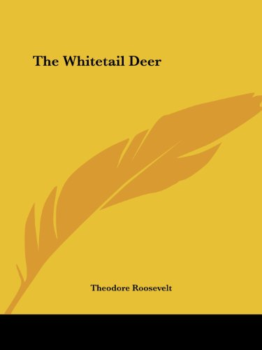 The Whitetail Deer Cover Image