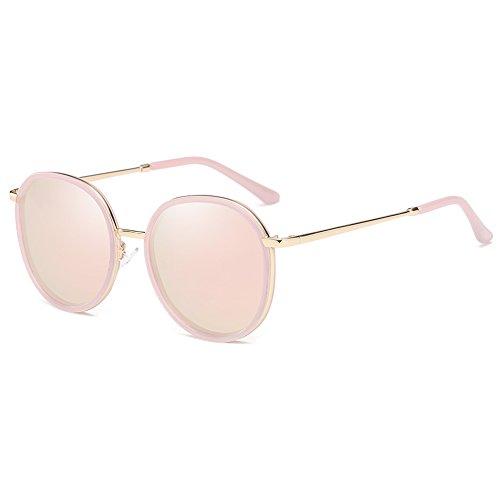 Cyxus Polarisierte Sonnenbrille Fahrradbrille mit UV400 Schutz für Damen Autofahren Laufen...
