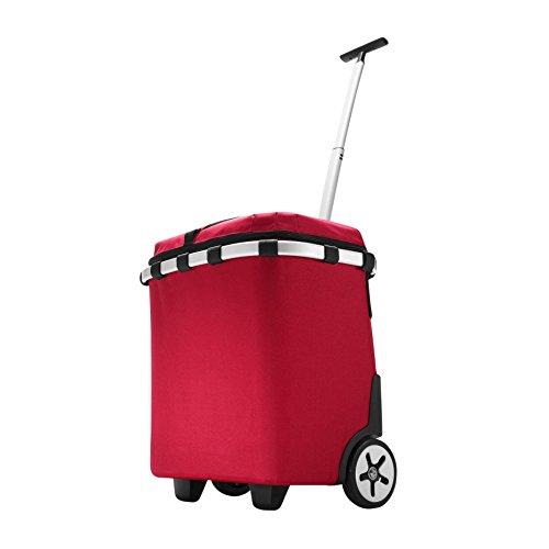 Reisenthel carrycruiser iso Koffer, 48 cm,40L, Red