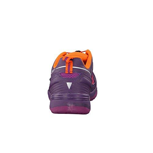 CMP Kinder Trekking Schuhe Sirius Low 3Q47364K Purple