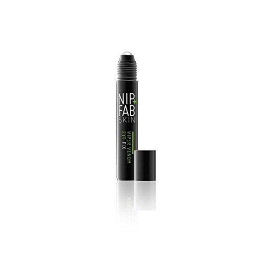 Nip + Viper Fab 15Ml Venin D'Oeil (Lot de 2)