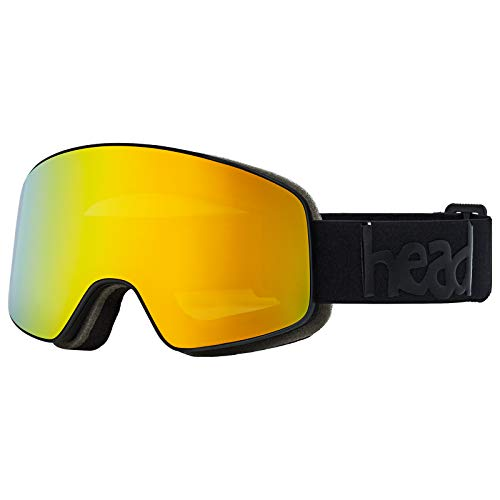 Head Horizon Fire Mirror - Gafas esquí Snowboard