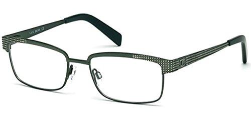 Just Cavalli for man jc0548 - 098, Designer Eyeglasses Caliber 54