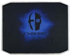 Saitek Cyborg V5 Gaming Surface Tapis pour jeu PC