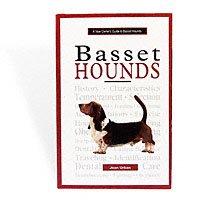 T F H PUBLICATION/NYLABONE - TFH Buch New Own Basset Hounds -