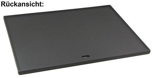 31PTB1uhFHL - Tenzo-R 34117 Grillplatte Wendeplatte Pizzaplatte Gusseisen