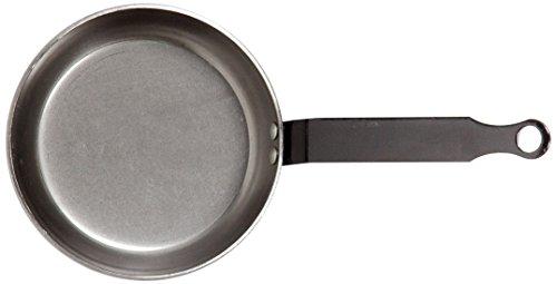 Silver 11.5 X 58 cm Vaello La Valenciana Stainless Steel Skimmer