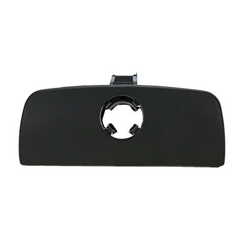 KKmoon Handschuhfach Verriegelung Schlüsselloch Griffverriegelung für VW Volkswagen Passat 1998-2005 (Öffnen Schlüsselloch)