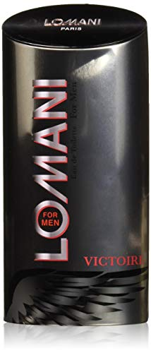 LOMANI VICTOIRE BY LOMANI COLOGNE FOR MEN 3.3 OZ / 100 ML EAU DE TOILETTE SPRAY by Lomani
