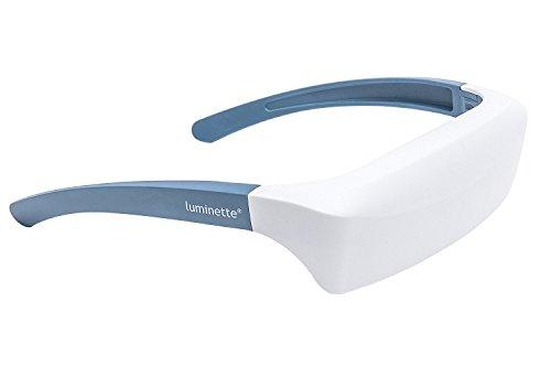 Luminette 2Tragbar Lichttherapie Gerät