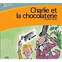 Charlie et la chocolaterie CD