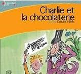 Charlie et la chocolaterie CD