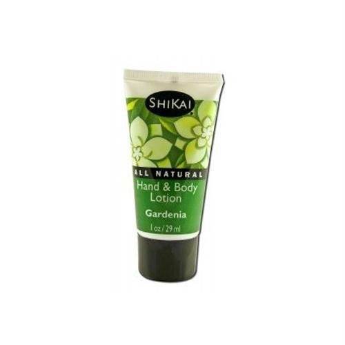 shikai-products-hand-and-body-lotion-gardenia-trial-size-case-of-12-1-oz-by-shikai