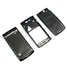 Brand New Full Body Housing Panel Faceplate Sony Ericsson Xperia Arc S LT18i LT15i Full Housing Body BLACK  available at amazon for Rs.649