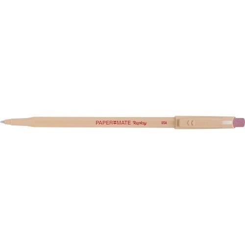 Papermate replay rosso penna cancellabile confezione da 1pz