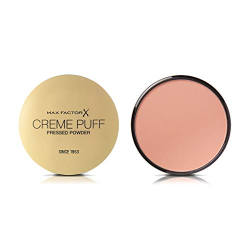 Max Factor Creme Puff Polvos Compactos 53 Tempting Touch