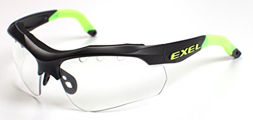 Exel Realstick-Gafas protectoras X100Junior