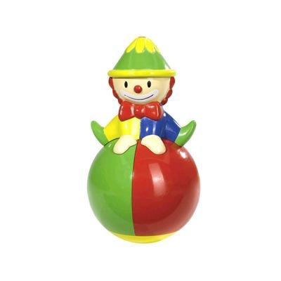 Simba 4014732  Stehauf Clown Kling Klang 15 cm
