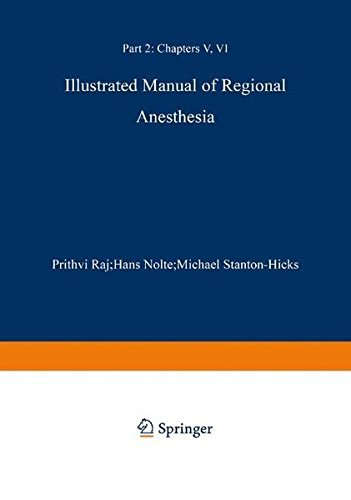 Illustrated Manual of Regional Anesthesia: Part 2: Transparencies 29-42 by P. Prithri Raj (2013-08-23)